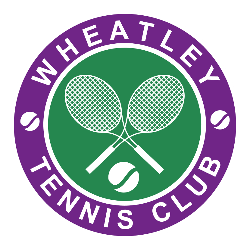 Wheatley Tennis Club Logo